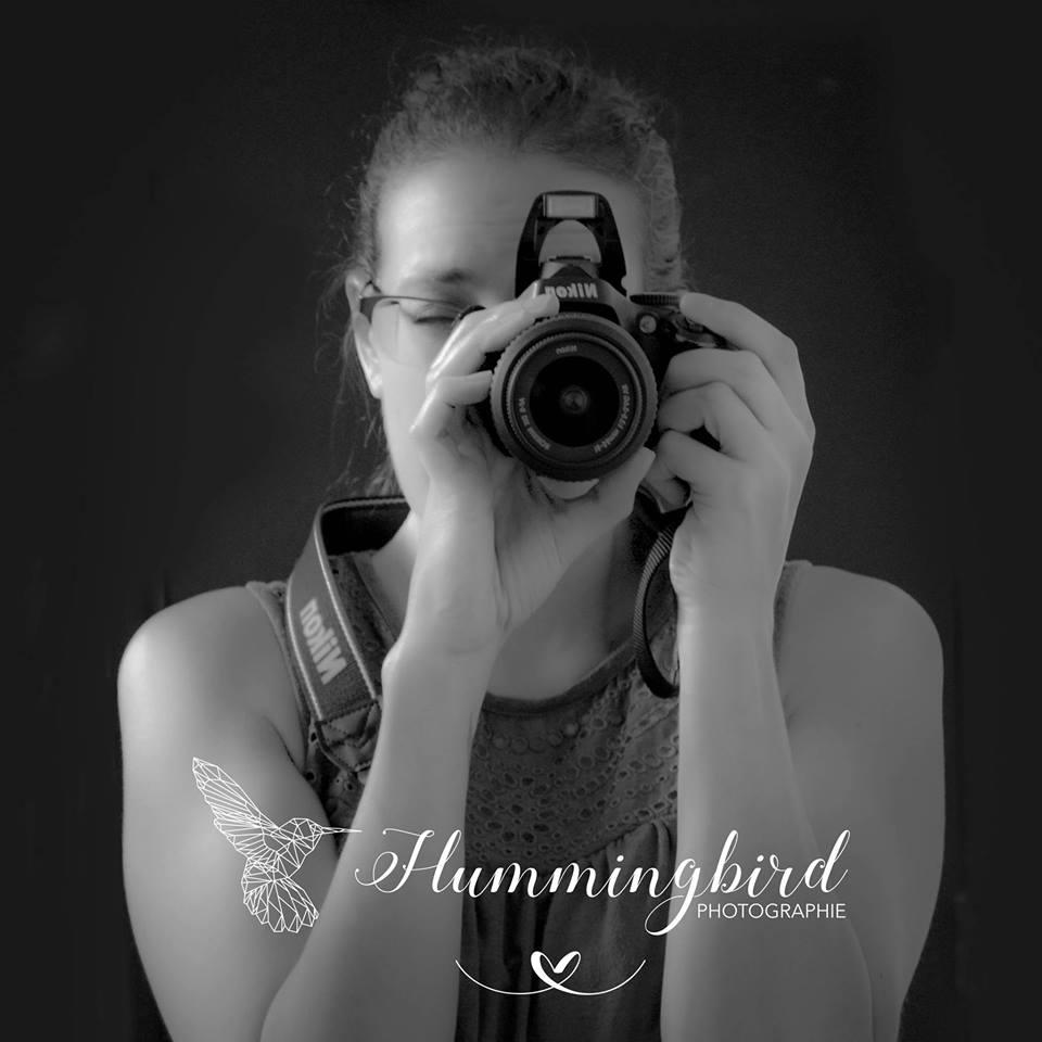 Aurélie Hummingbird photographie