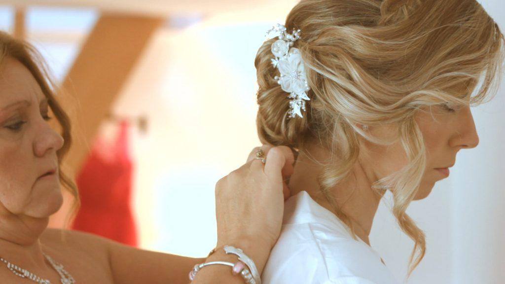 Préparatifs mariage Alexandra - blog Souriez rose