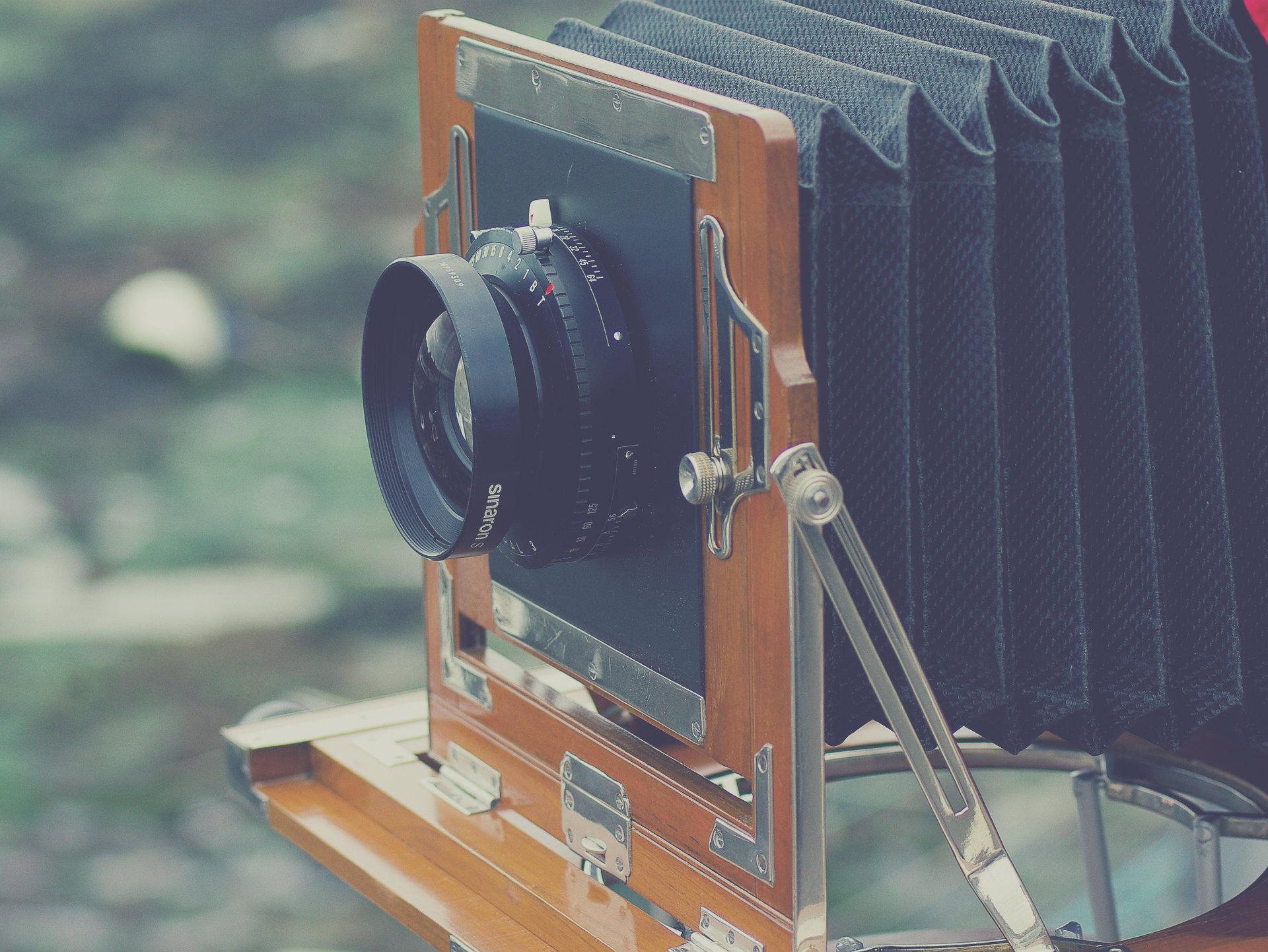 appareil collodion