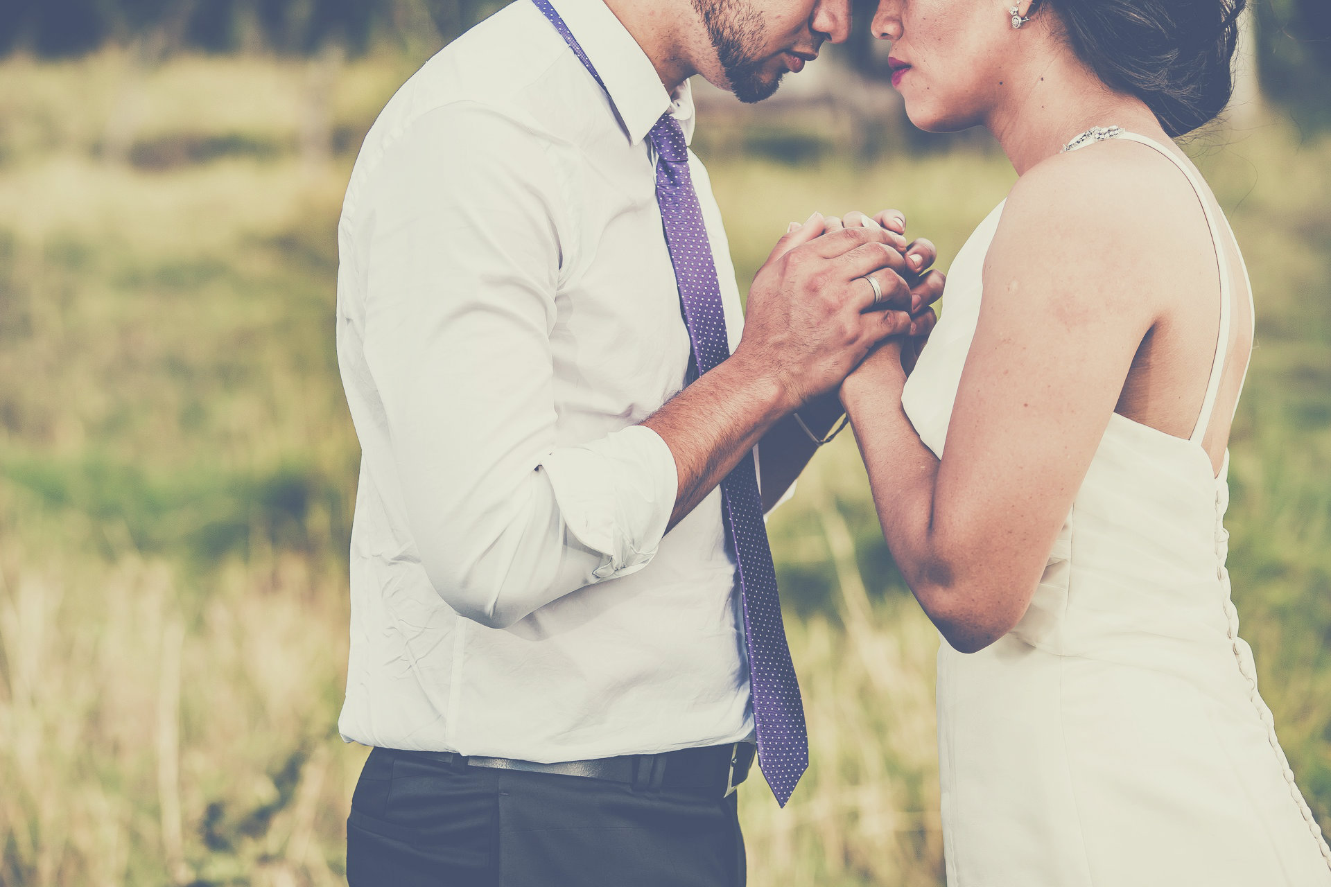 mariage nature zero dechet