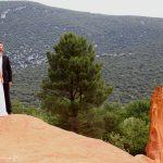 mariés colorado blog souriez rose