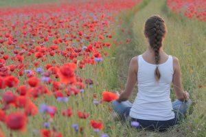coquelicot santé zen blog souriez rose