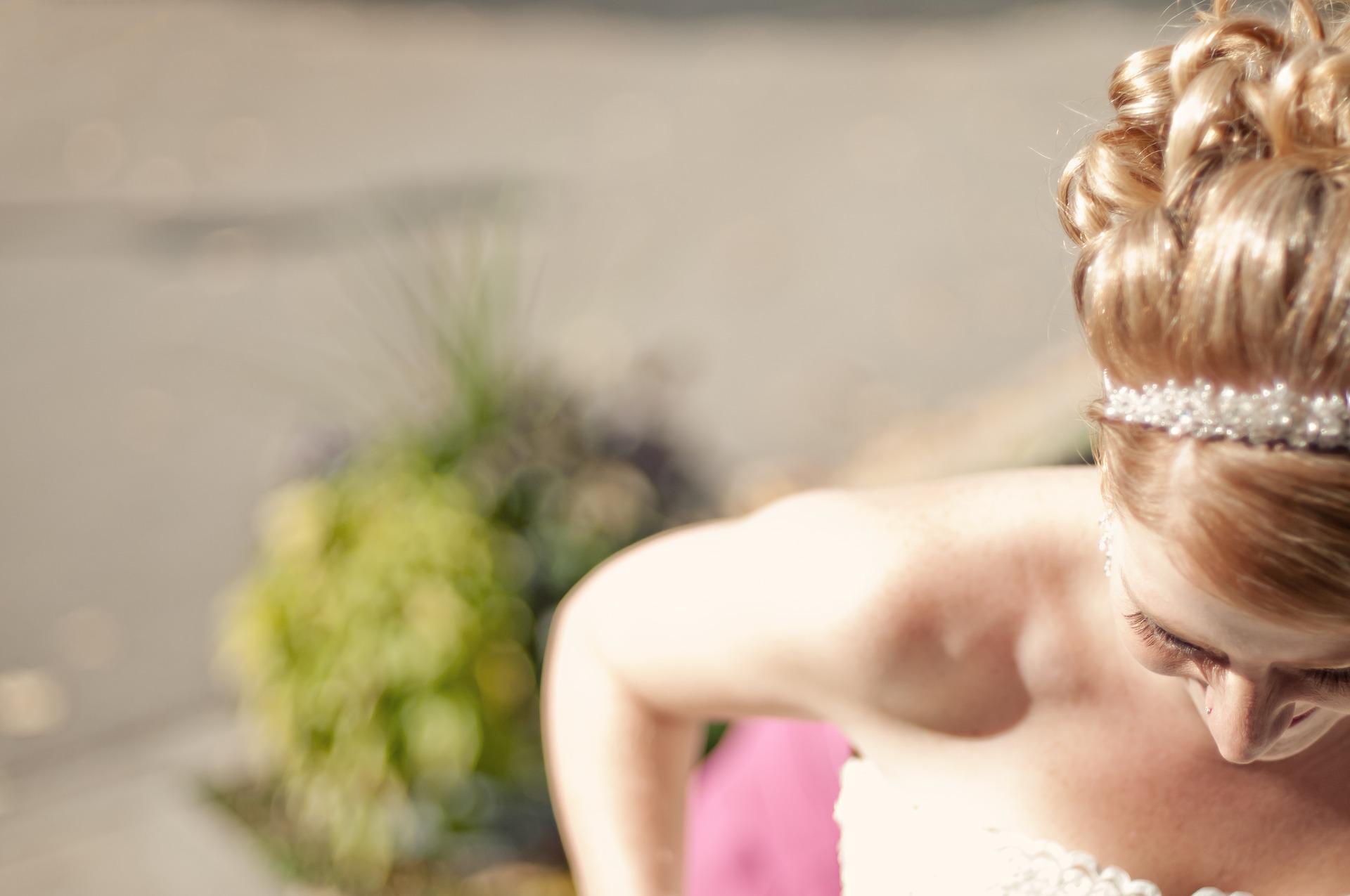 mariage blog souriez rose