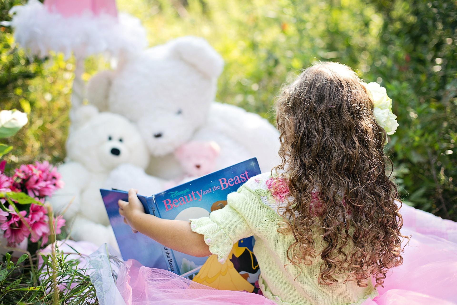 magie de l'enfance blog souriez rose
