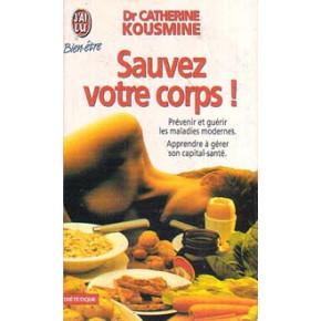 Sauvez votre corps Dr Kousmine blog Souriez rose