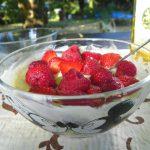 crème Budwig finale blog Souriez rose
