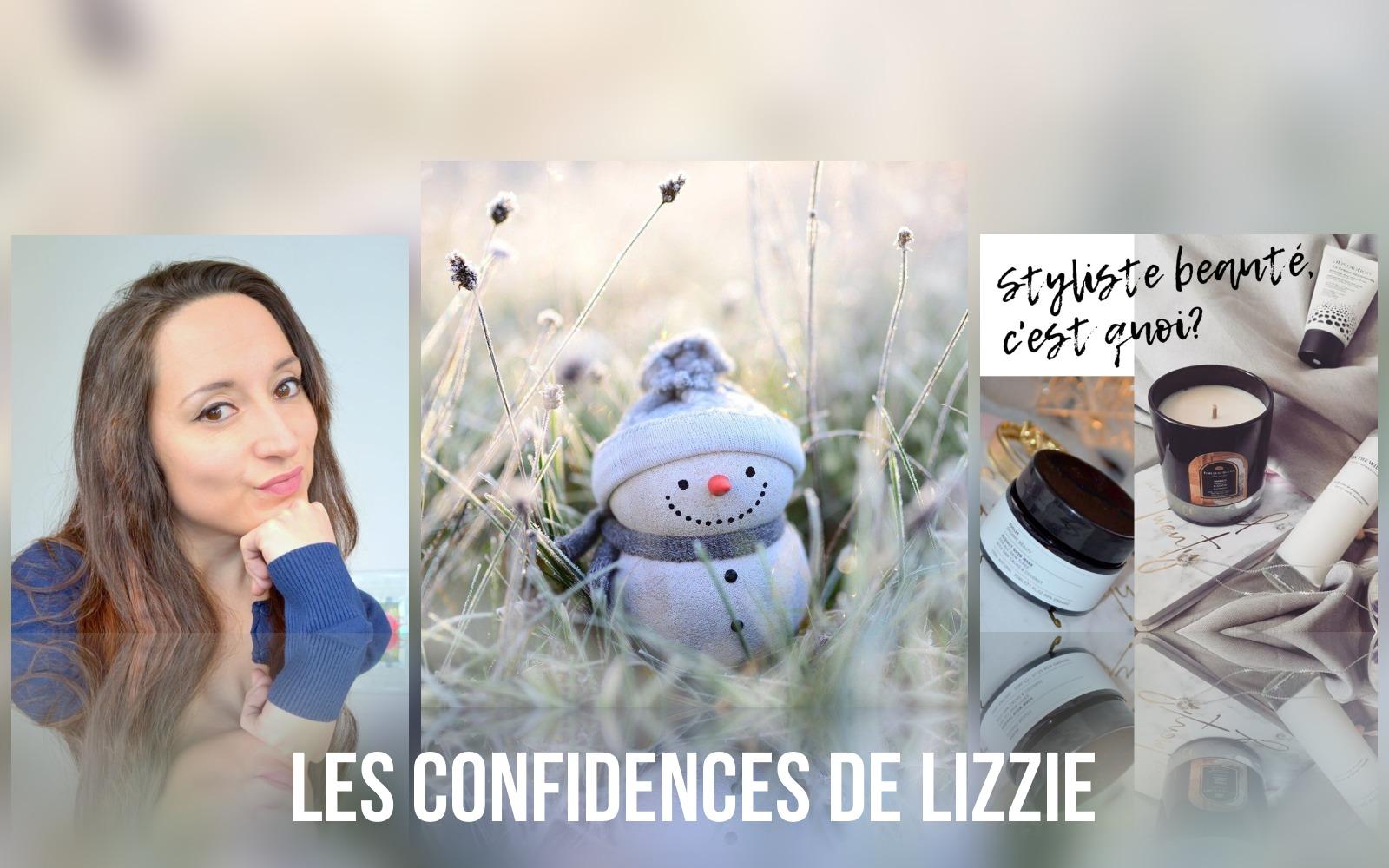 Les confidences de Lizzie marché de noël de Souriez rose