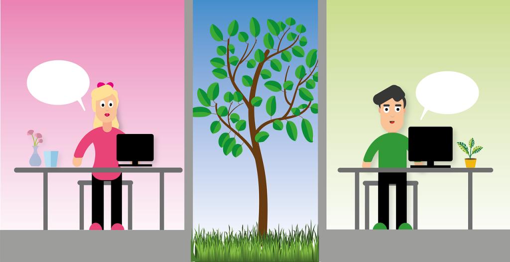 téléconsultation vidéoconsultation à distance rendez-vous Souriez rose naturopathie