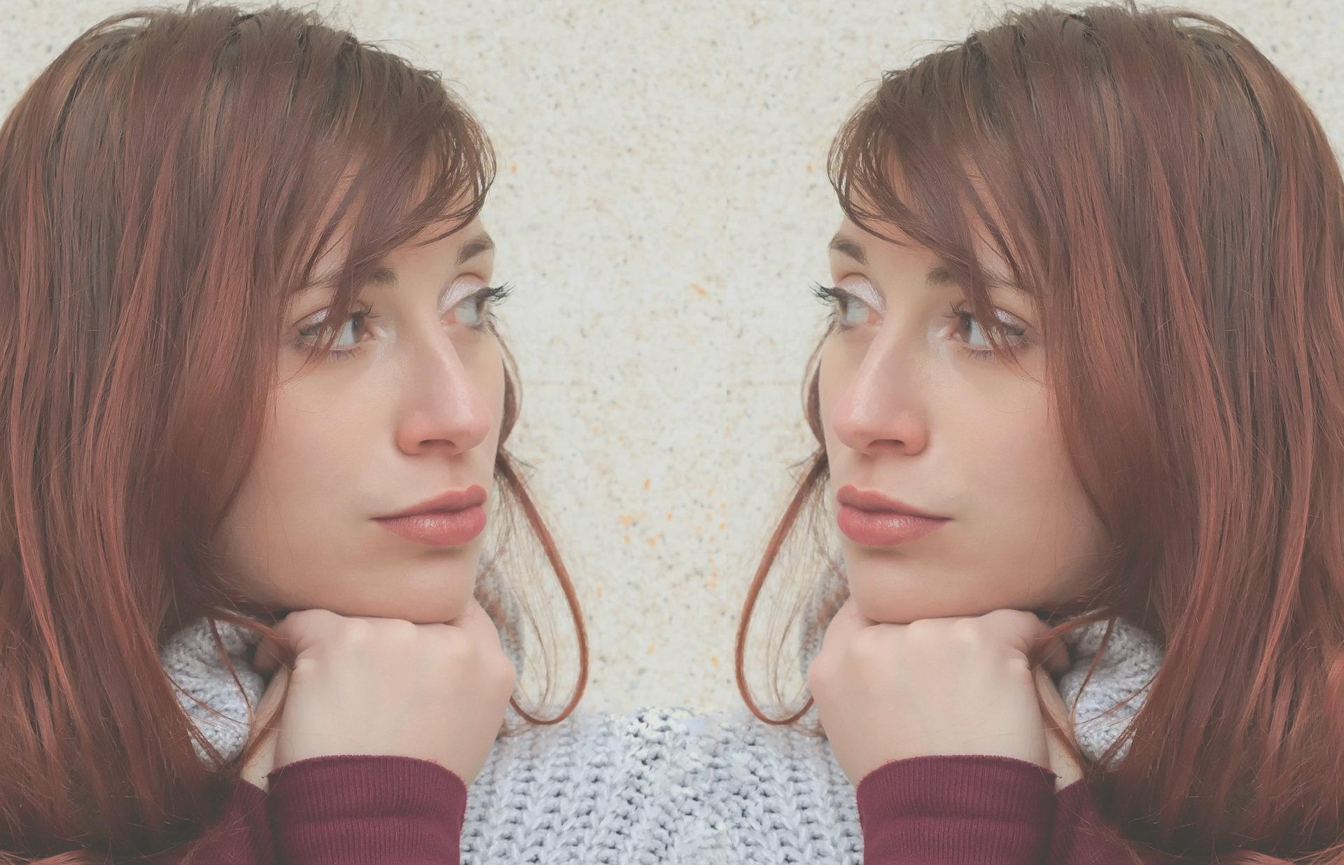 double personnalité encéphalite blog souriez rose