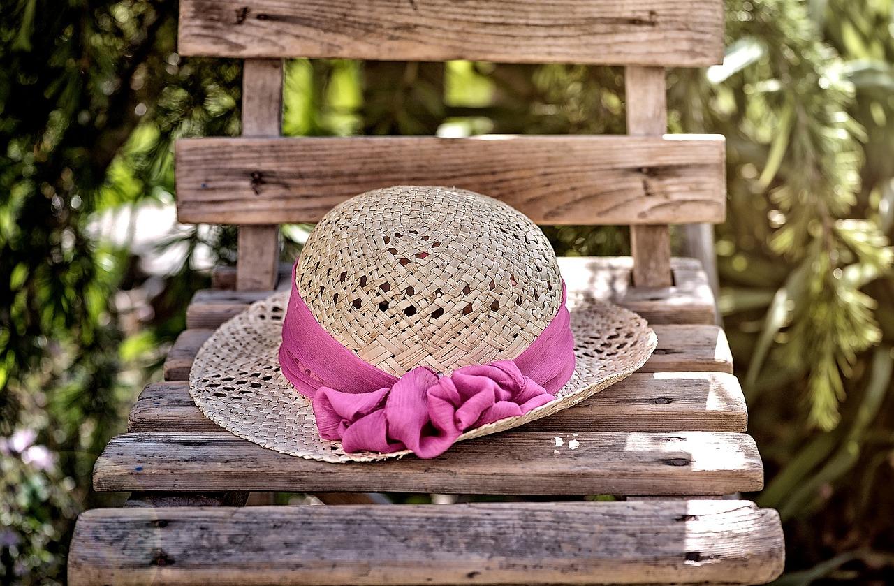 éco jardiner blog Souriez rose